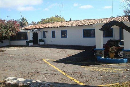 Hotel Chapala Haciendas
