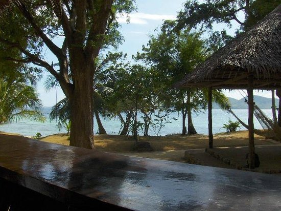 Sangat Island Dive Resort:                   3