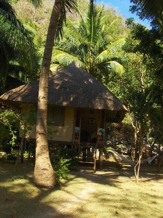 Sangat Island Dive Resort:                   2