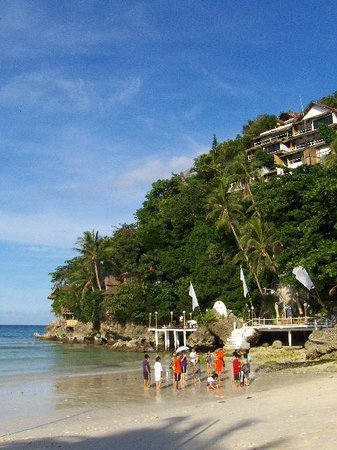 Microtel Inn & Suites by Wyndham Boracay:                   1