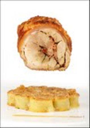 Vino & Cucina: Le Cochon de Lait