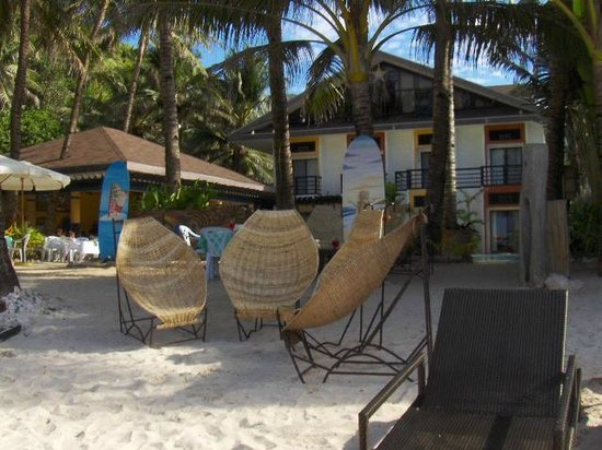 Microtel Inn & Suites by Wyndham Boracay :                   1