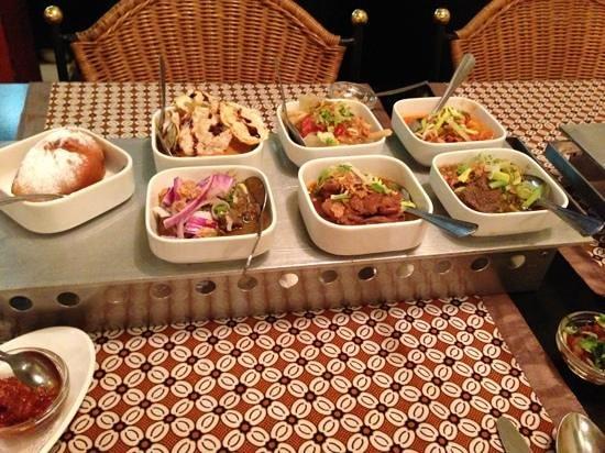 Great Rice Tabl... Kartika Amsterdam