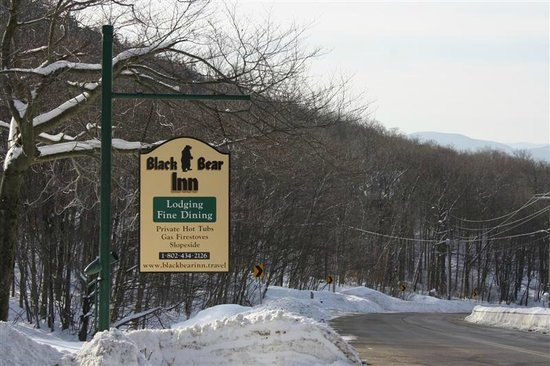 Lotus Lodge Inn:                   Black Bear Inn