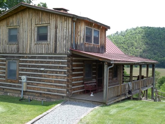 Natural Retreats Homestead Preserve照片