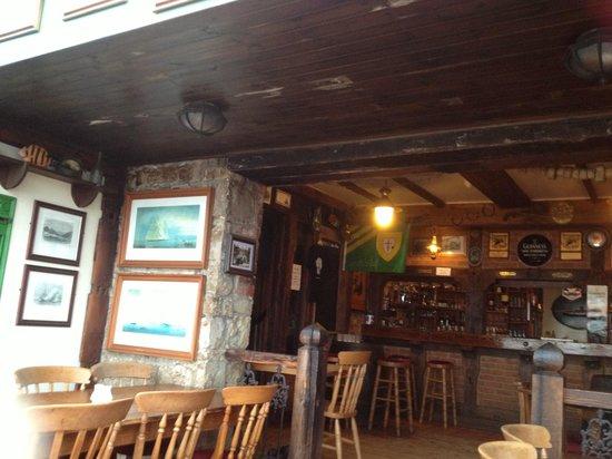 Smugglers Creek Inn: Restaurant