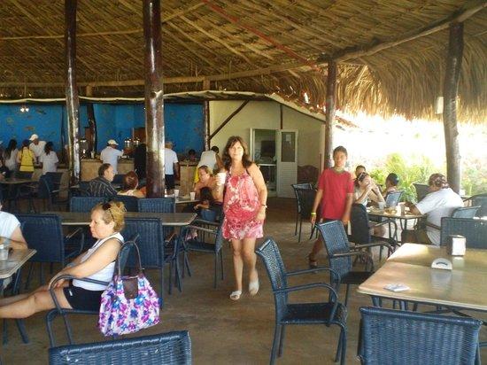 Coche Paradise Hotel Isla Margarita 사진