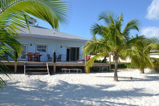 "Paradise Bay Bahamas: Chambre ""vue sur la mer"""