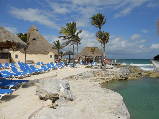 Dreams Puerto Aventuras Resort & Spa 사진