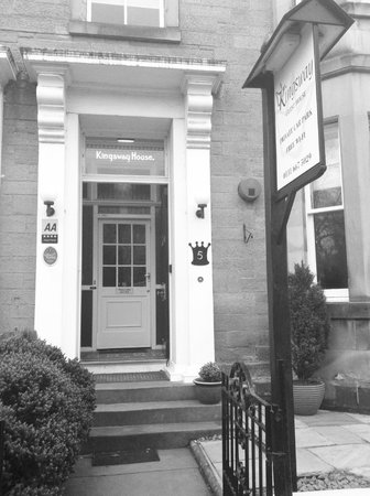 Photo of Kingsway Guest House Edinburgh