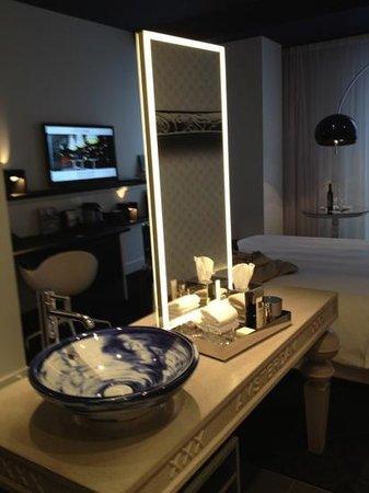 阿姆斯特丹安達仕王子運河凱悅酒店照片