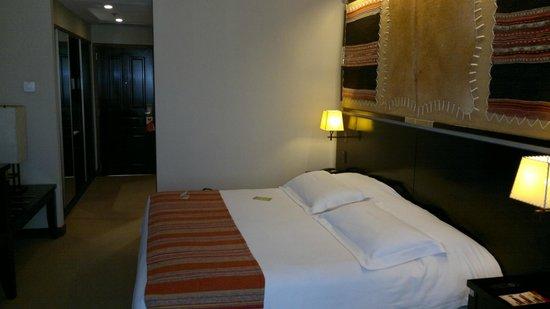 亞歷桑德一世酒店照片