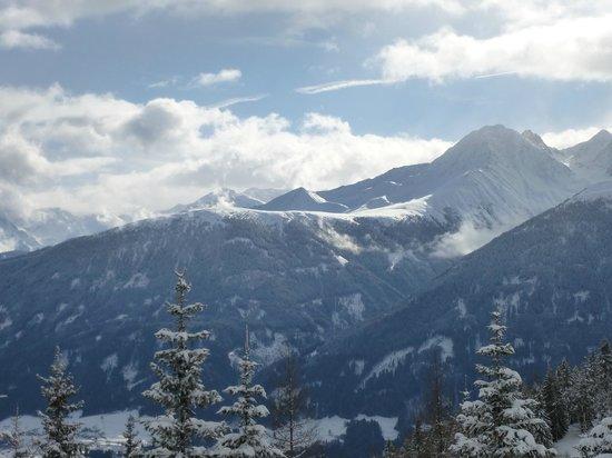 WellnessHotel Schönruh:                                     ski 2