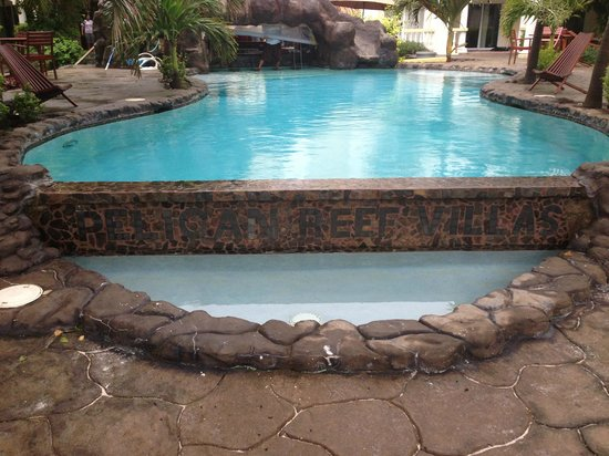Pelican Reef Villas Resort:                   Pool
