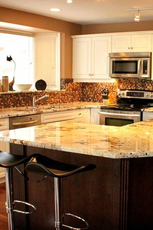 Marble Canyon & The Residences at Fairmont Ridge: Many of our units have been renovated.