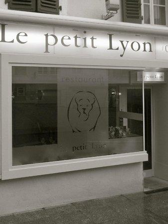 le petit Lyon