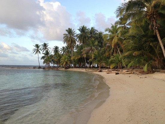 Cabanas Naranjo Chico