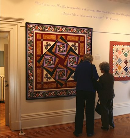 Virginia Quilt Museum (Harrisonburg) - All You Need to Know Before ... : va quilt museum - Adamdwight.com