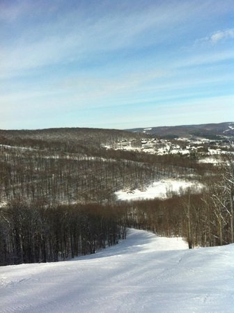Holiday Valley:                   HV