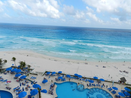 Occidental Tucancun 186 2 8 0 Updated 2018 Prices Resort All Inclusive Reviews Cancun Mexico Tripadvisor