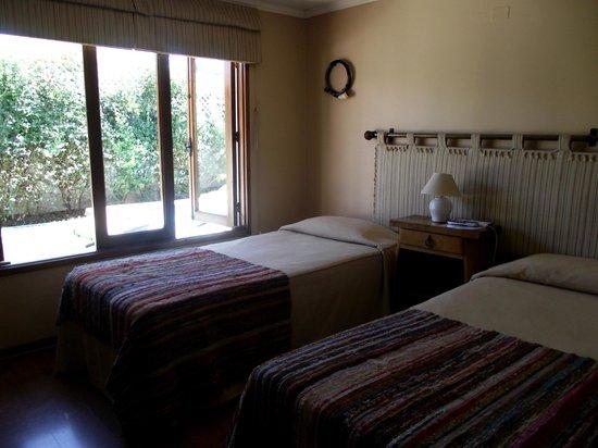 Hotel Tierra & Vino