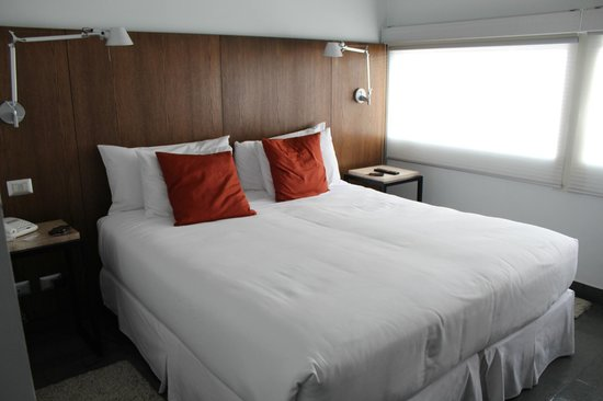 Natalino Hotel Patagonia: habitación 201