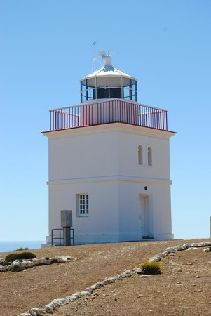 ‪‪Cape Borda Lighthouse Keepers Heritage Accommodation‬:                                                                         Cape Borda Lighthouse
