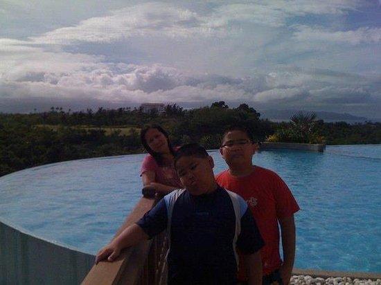 Alta Vista de Boracay:                   pool