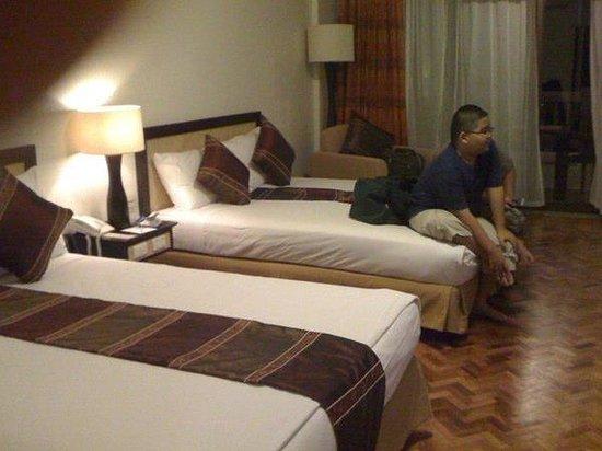 Alta Vista de Boracay:                   room