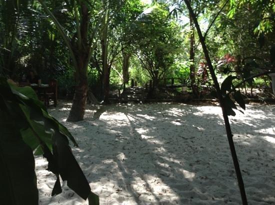 Freedomland Phu Quoc Resort:                   elparaiso