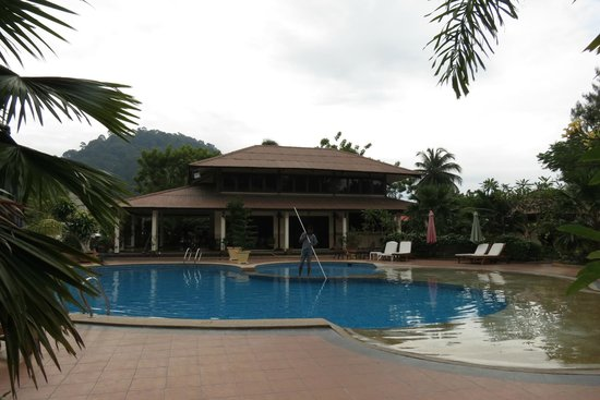 Pangkor Sandy Beach Resort: .