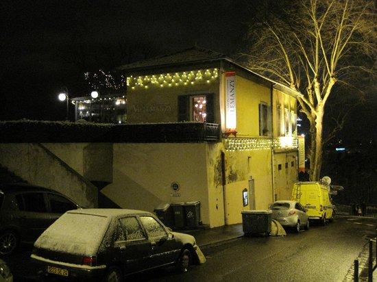 La Maison Villemanzy:                   Exterior photo