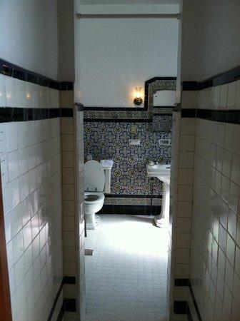 Condesa Haus:                   Puebla Room