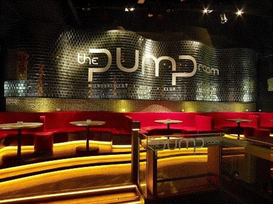 Photo provided by The Pump Room