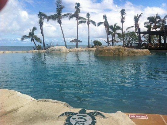 Sonaisali Island Resort Fiji照片