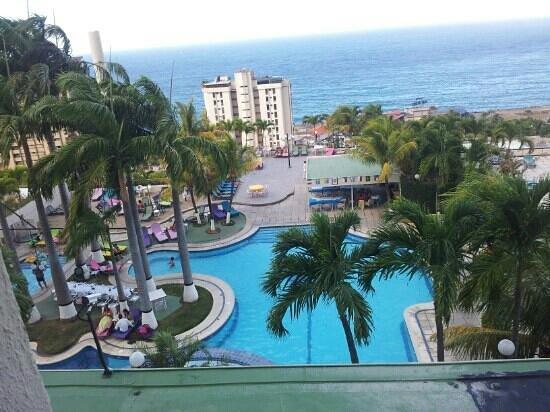 Hotel Ole Caribe:                   piscina fantastica