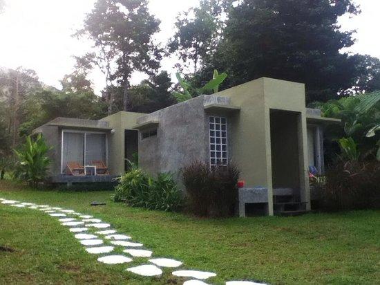Stylish Bungalows stylish bungalows - picture of lazy republique villa, ko chang tai
