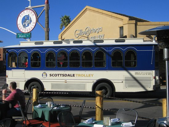 Tours en autobús