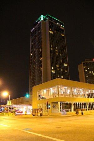 聖路易斯球場希爾頓酒店照片
