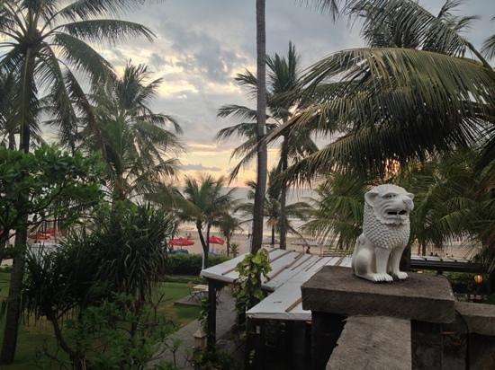 巴厘曼迪拉度假村照片