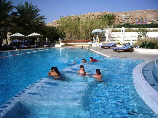 Mercure Grand Jebel Hafeet Al Ain: null