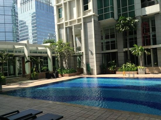 雅加達蘇狄爾曼輝盛酒店照片