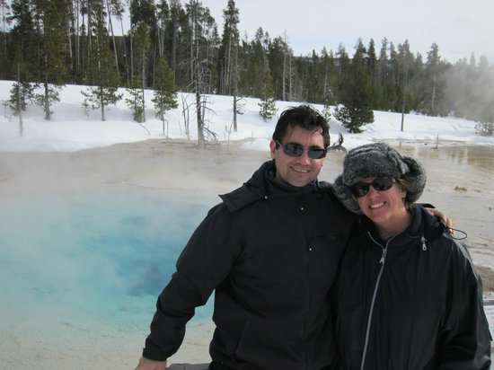 Yellowstone Vacation Tours 사진