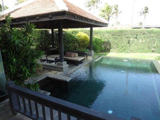 Anantara Mui Ne Resort:                   Rm 603 private pool/cabana