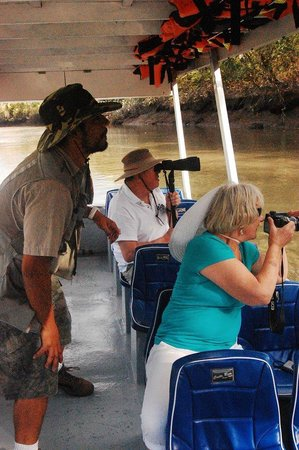 53ea78a87 Always on the Look Out - Picture of Costa Rica EZ Travel Adventures ...