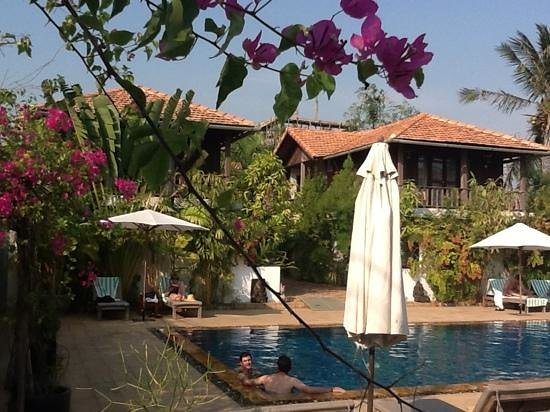 Bambu Battambang Hotel:                   Bambu Hotel, Battambang