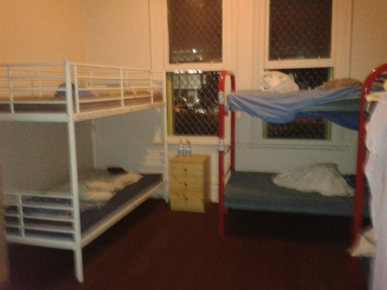Planet Inn Backpackers : Newly refurbished rooms!