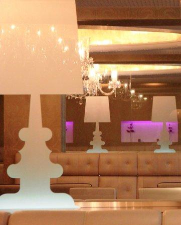 Spirit Hotel Thermal Spa:                   dining