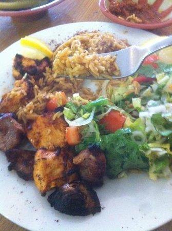 Yasmina London Restaurant Reviews Phone Number Photos