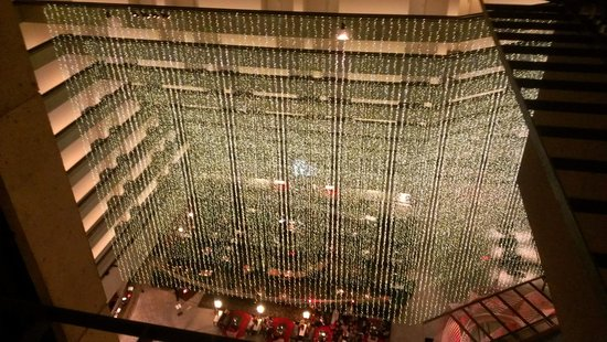 Hyatt Regency San Francisco:                   beautiful